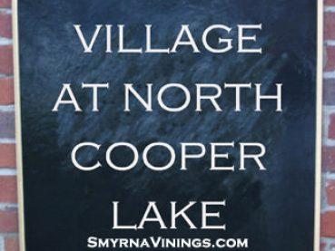 The Village at North Cooper Lake