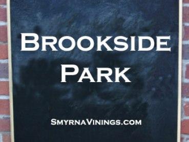 Brookside Park - Smyrna Homes