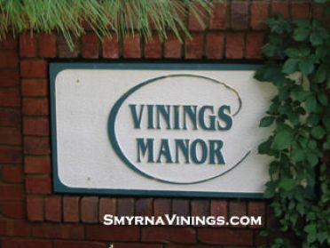 Vinings Manor