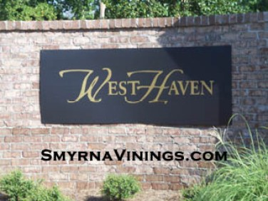 West Haven Homes in Smyrna
