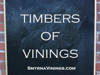 Timbers of Vinings