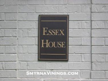 Essex House in Vinings