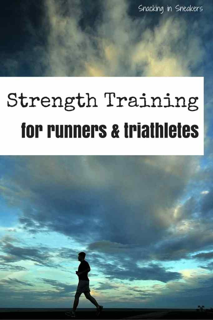 Strength Training for Runners and Triathletes