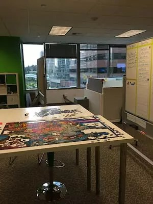100 Fun Office Games and Activities That Make Work Awesome - office fun games