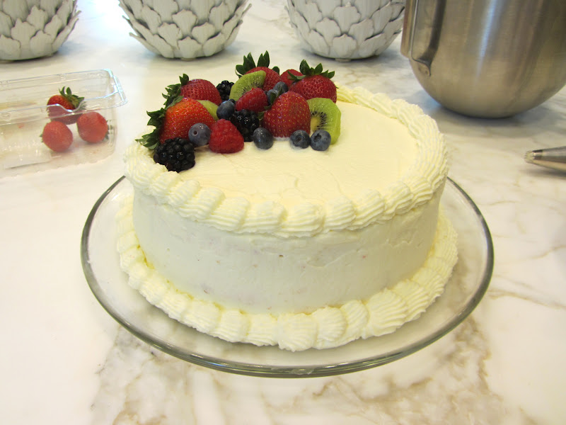 9 Cakes At Whole Foods Photo - Food Network, Whole Foods Vegan Cake