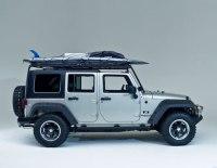 JK Jeep Roof Racks for 2 and 4 Door JK Square Back - Snake ...
