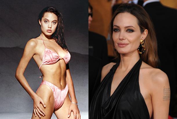 Derek Jeter Wallpaper Quotes Angelina Jolie In A Bikini And Now