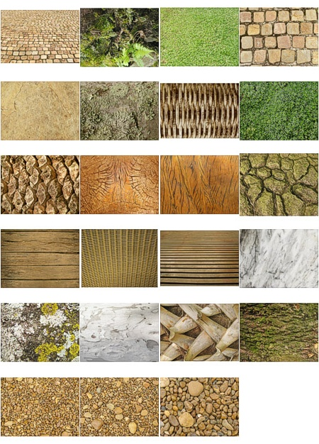 Cute Creative Wallpapers 23 Hr Natural Textures