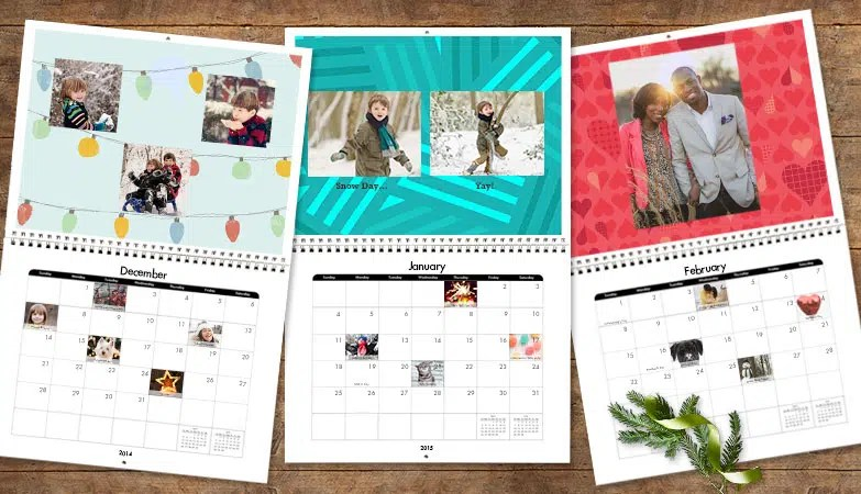 3 Tips For Making Beautiful Calendars - The Snapfish Blog