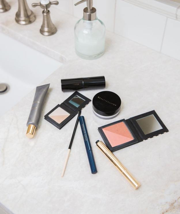 A few months ago I was introduced to beautycounter hellip