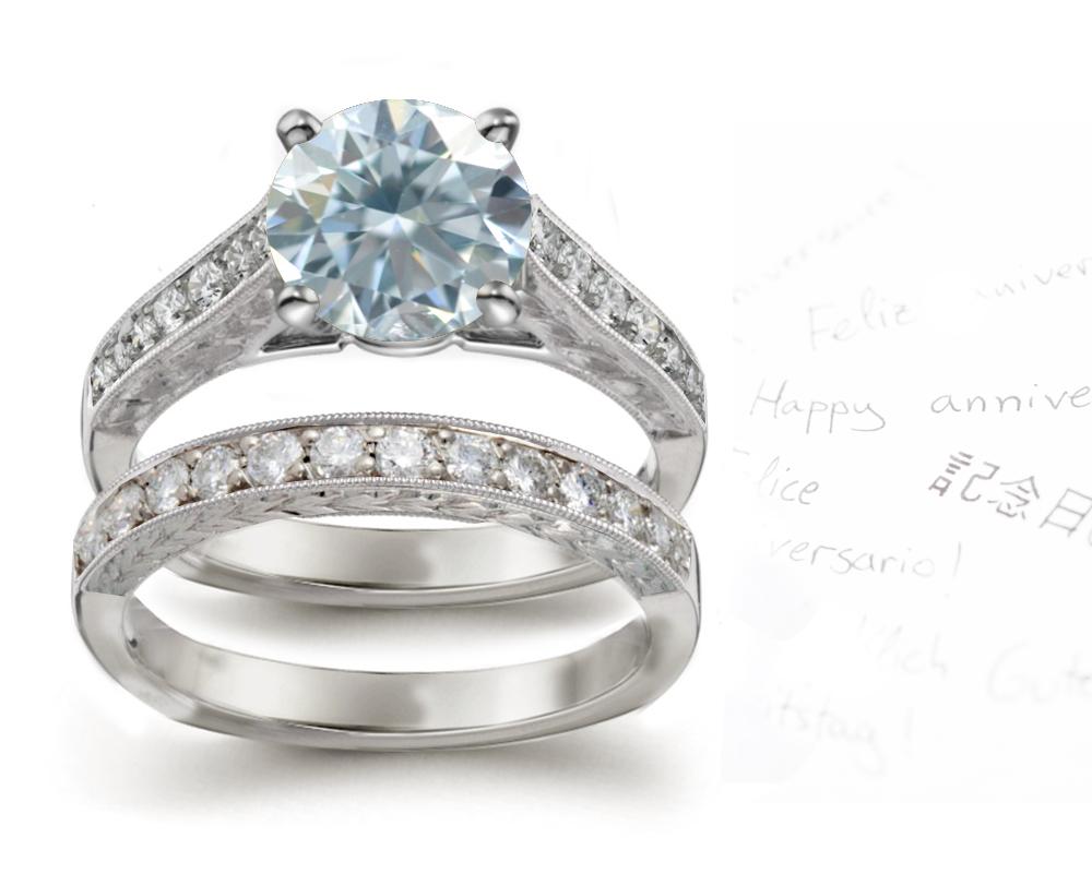 geek love earth friendly finds for geek chic weddings modern wedding rings recycled reclaimed gold silver wedding rings modern sleek binary