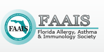 Florida Allergy, Asthma & Immunology Society Link