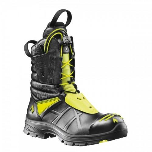 Haix Fire Eagle Firefighter Boots Crosstech Haix 507501