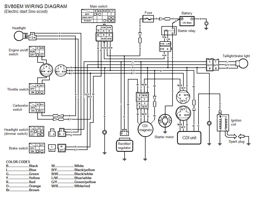 wiring diagram galant v6