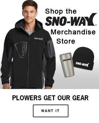Sno-Way Intl \u2013 Stronger, Smarter, Better