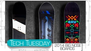 TechTudayday bignoseboards 9月13日上网