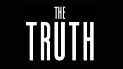 The Truth_2018logo
