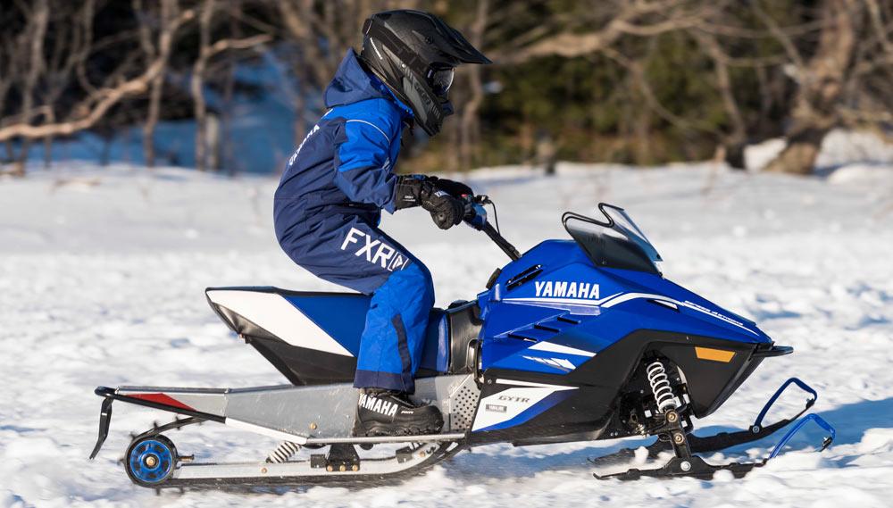 Snowmobiling39s New 200s Snowmobilecom