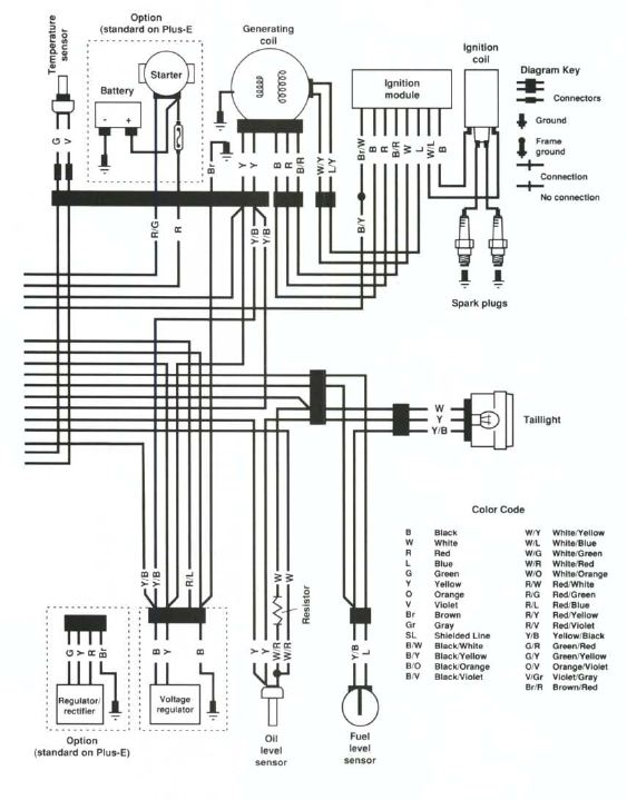 wire diagram dootalk