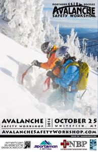Northern Rockies Avalanche Safety Workshop  @ Grouse Mountain Lodge | Whitefish | Montana | United States