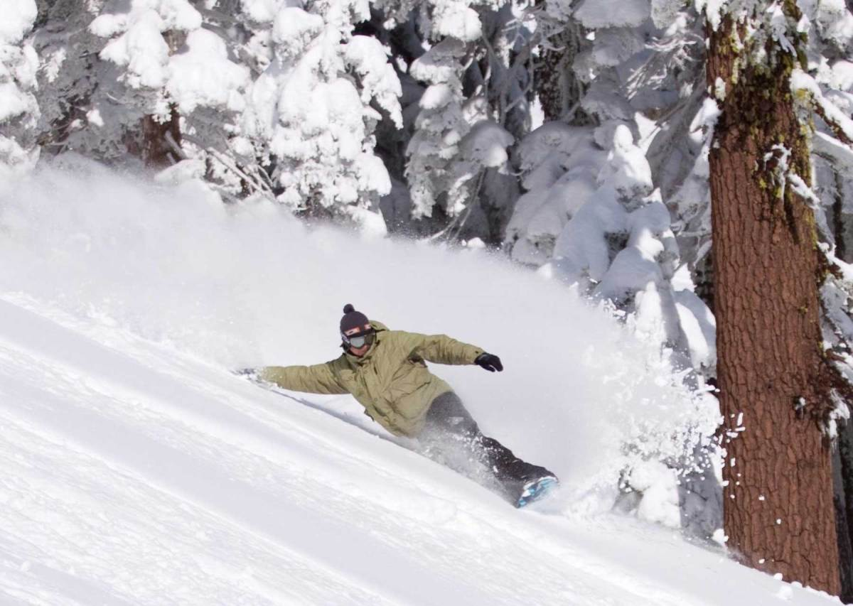 Snowboarding 101:  Tips for Beginners