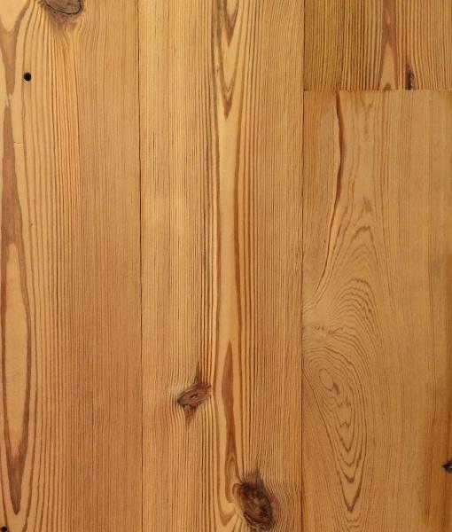 Wholesale Antique Heart Pine