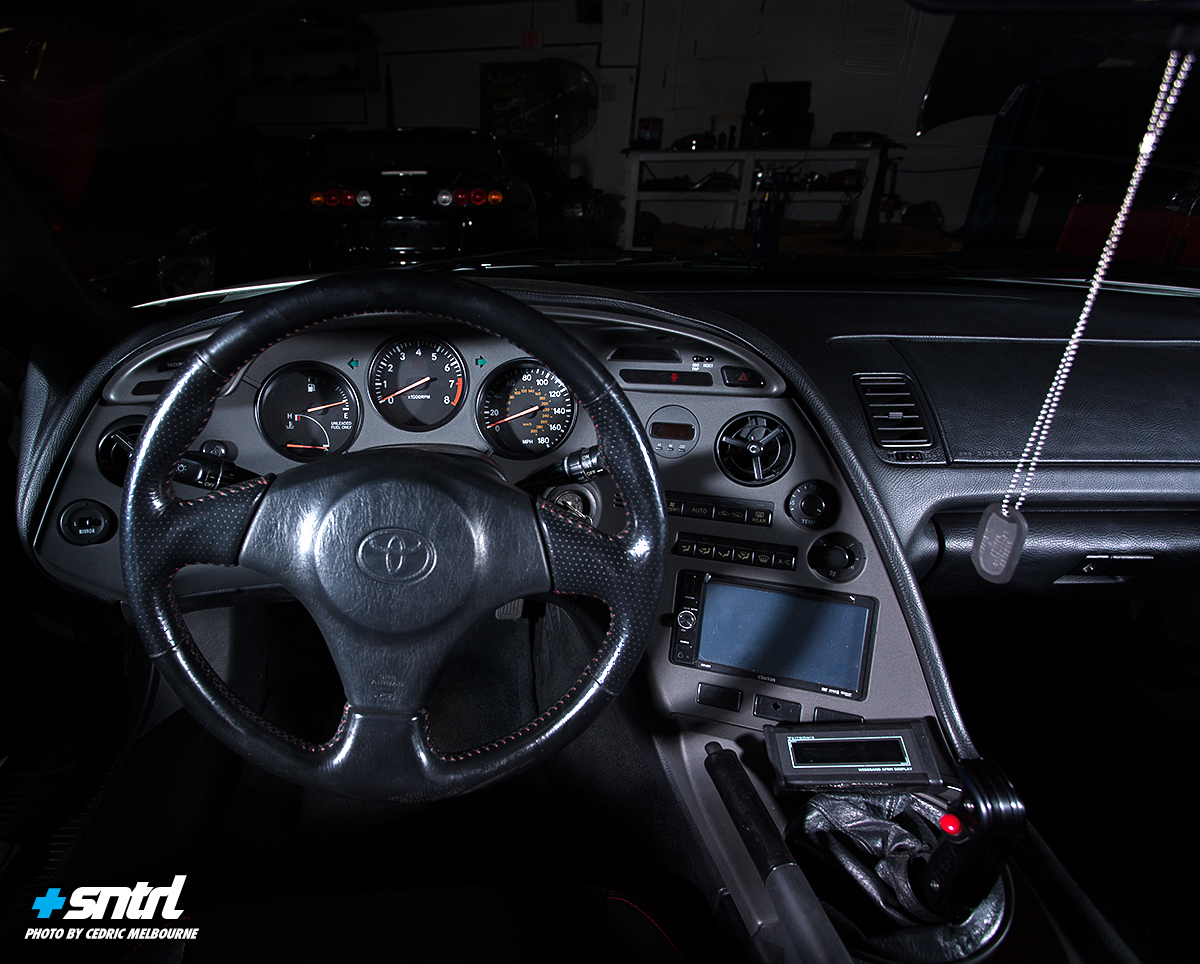 Car Cockpit Wallpaper 187 Built For Texas Sntrl