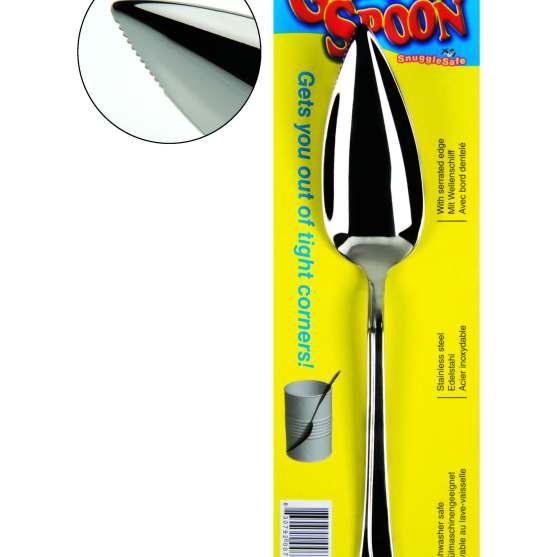 Groovy spoon#750