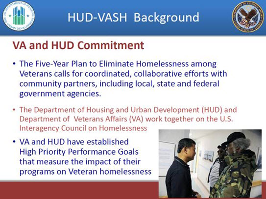 The Housing Choice Voucher Program (HCV) - SNRHA Nevada