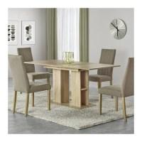 Table de salle  manger chne sonoma Basile - So Inside