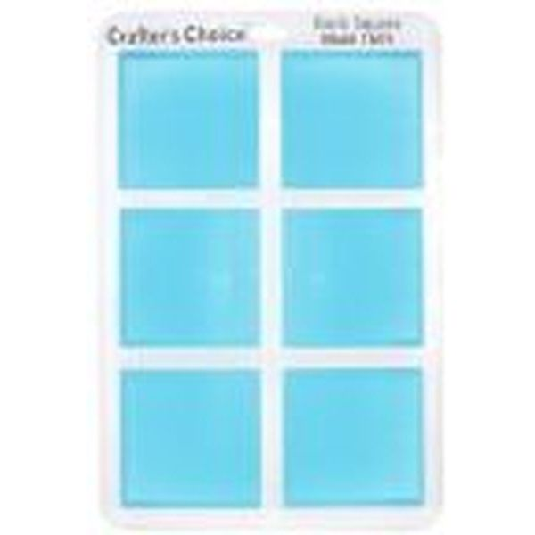 Buy Silicone Mold - Square Basic