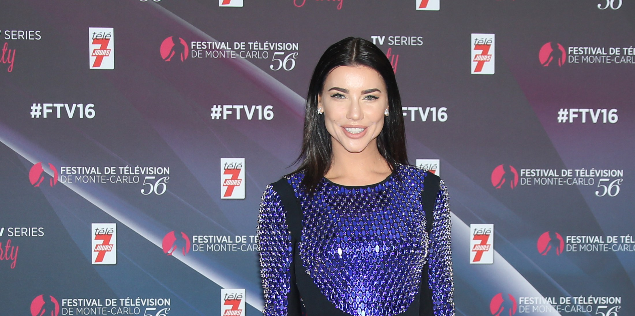 Jacqueline MacInnes Wood TV Series Party held at Monte Carlo Bay Resort during the 56th Annual Monte Carlo Television Fest in Monaco on June 13, 2016 6/13/16 © D Guignebourg/jpistudios.com 310-657-9661 *** WORLD RIGHTS EXCEPT FRANCE *****