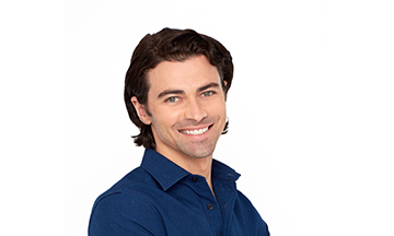 "GENERAL HOSPITAL -  The Emmy-winning daytime drama ""General Hospital"" airs Monday-Friday (3:00 p.m. - 4:00 p.m., ET) on the ABC Television Network.    GH16  (ABC/Craig Sjodin) MATT COHEN"