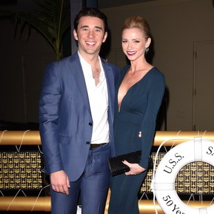 Billy Flynn, Gina Comparetto
