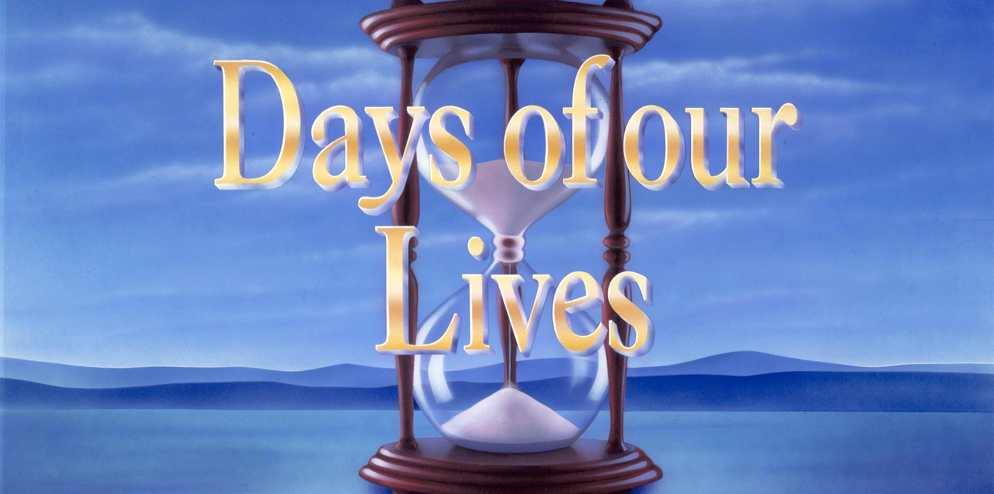 Days Logo