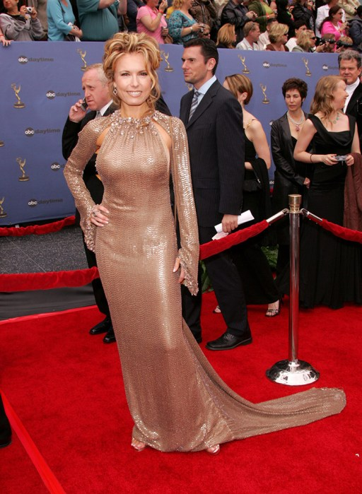33rd Annual Daytime Emmy Awards-Arrivals