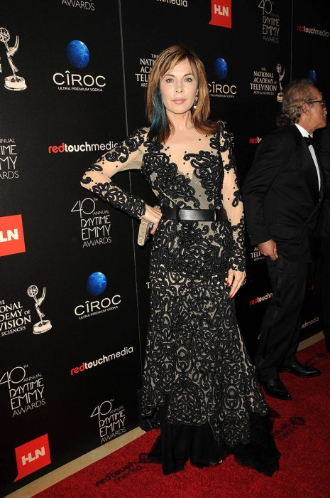 40th Annual Daytime Entertaimment Emmy Awards-Arrivals
