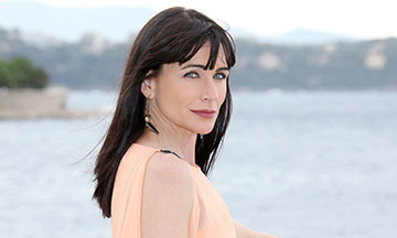 "Rena Sofer ""The Bold and the Beautiful"" on Location in Monte Carlo Behind the Scenes Monte Carlo, Monaco. 06/15/16 © Denis Guignebourg/jpistudios.com 310-657-9661"