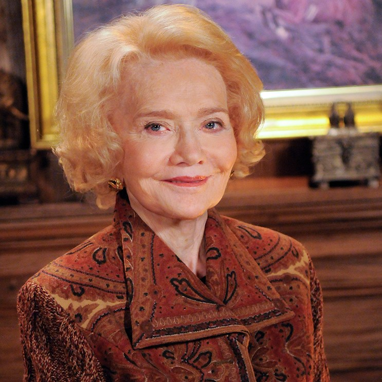 "ALL MY CHILDREN -  Agnes Nixon appears on All My Children's 40th Anniversary show airing January 4th and 5th on ABC Daytime's ""All My Children"". ""All My Children"" airs Monday-Friday (1:00 p.m. - 2:00 p.m., ET) on the ABC Television Network. AMC09