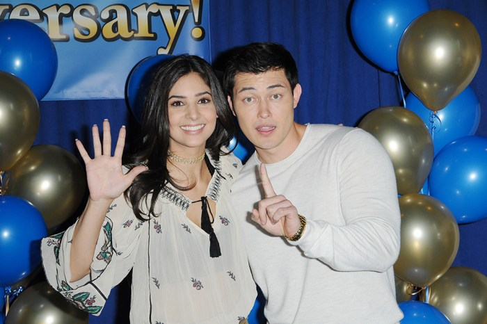 """Days of our Lives"" Set 51st Anniversary Celebration"