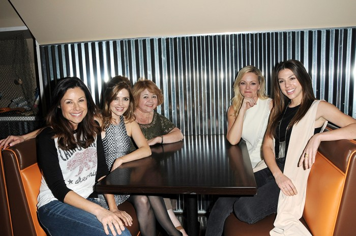 Days of our Lives First Annual Ladies Brunch