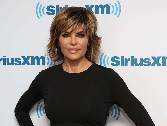 Celebrities Visit SiriusXM - December13,2016