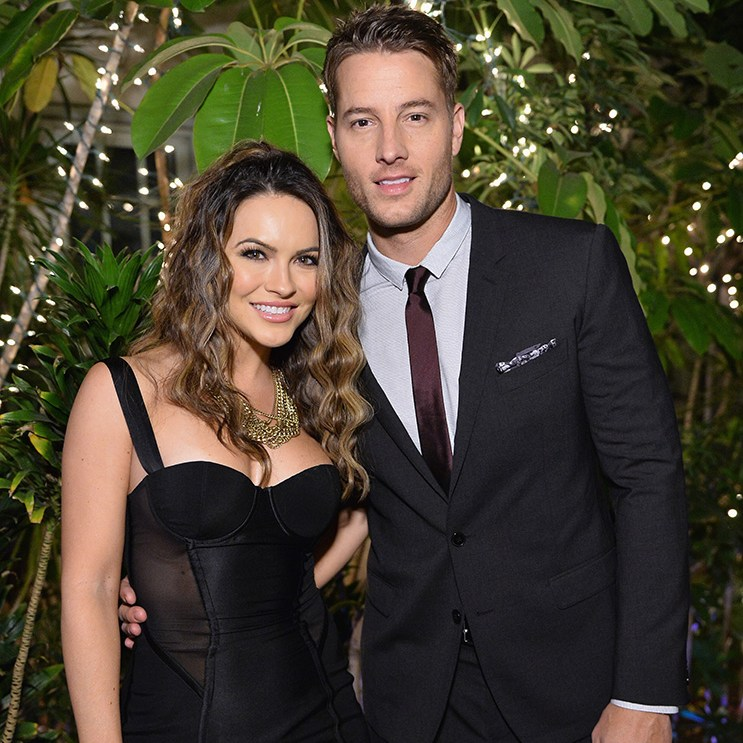 LOS ANGELES, CA - DECEMBER 08:  Actors Chrishell Stause and Justin Hartley attend the 2016 GQ Men of the Year Party at Chateau Marmont on December 8, 2016 in Los Angeles, California.  (Photo by Stefanie Keenan/Getty Images for GQ)