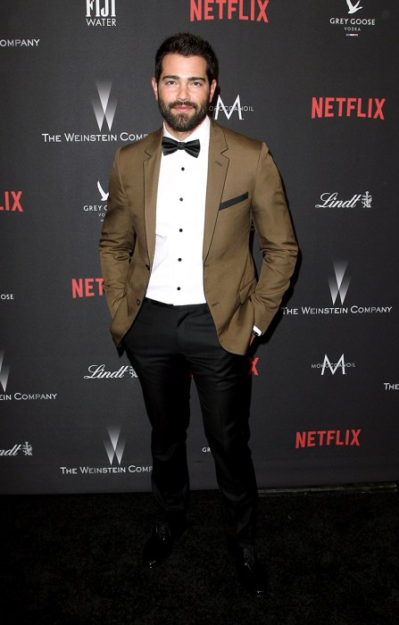 The Weinstein Company And Netflix Golden Globe Party, Presented With FIJI Water, Grey Goose Vodka, Lindt Chocolate, And Moroccanoil - RedCarpet