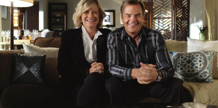 Marybeth Evans-Wally Kurth
