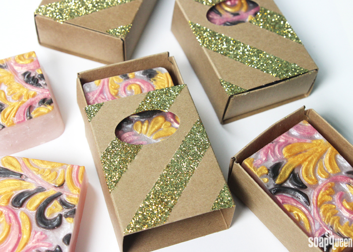 Holiday Packaging Ideas  Inspiration - Soap Queen - creative packaging ideas