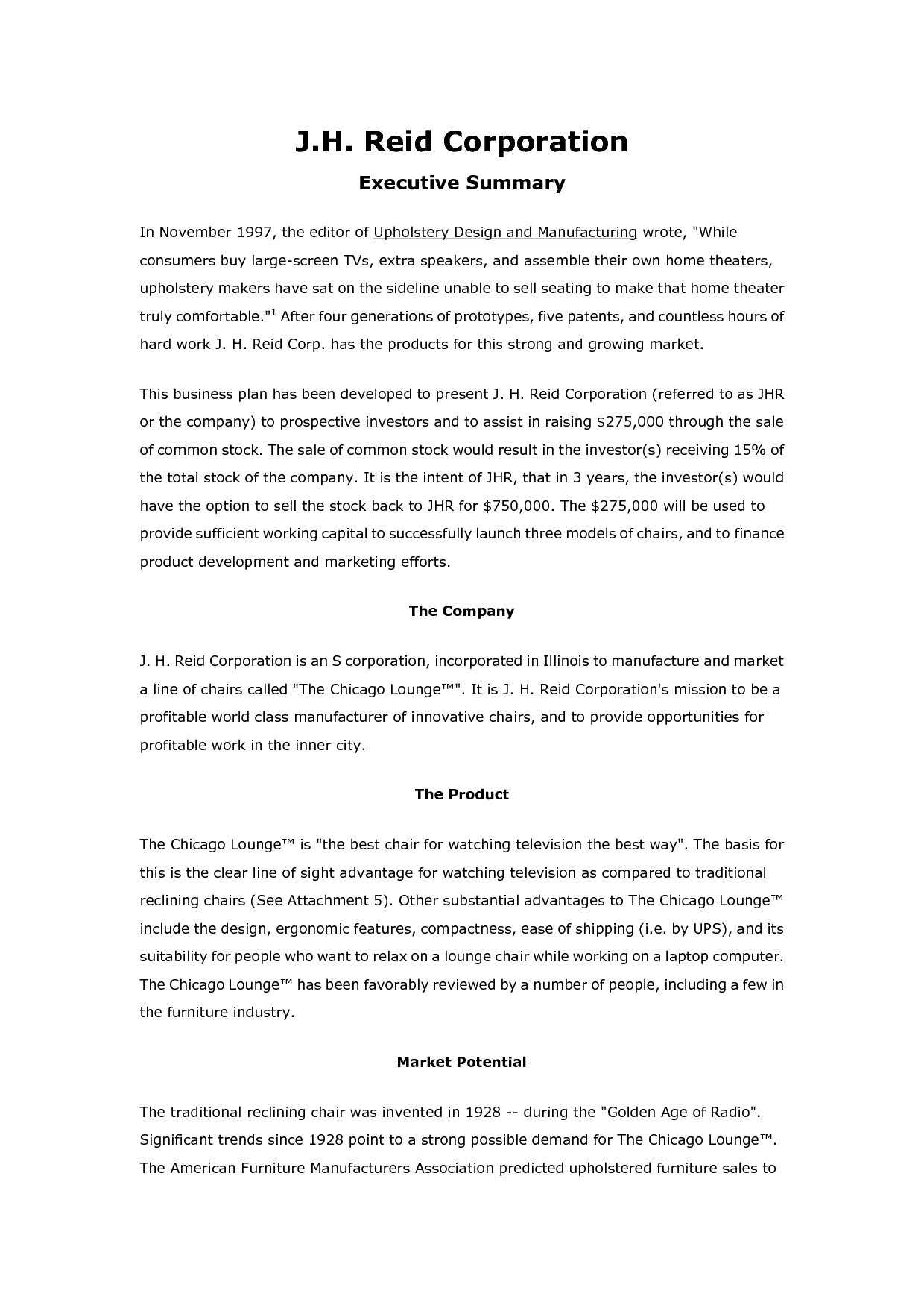 business essay sample business essay example of essay plan ...