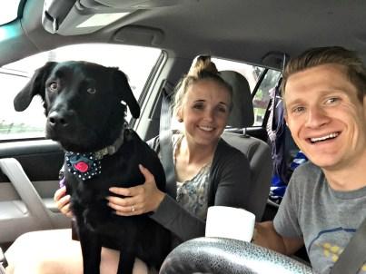 Boulder Family Pic