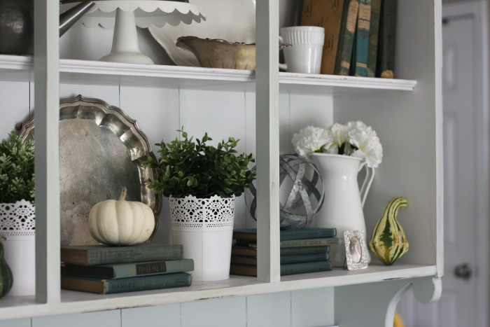 Our Cozy Neutral Fall House Tour 2016