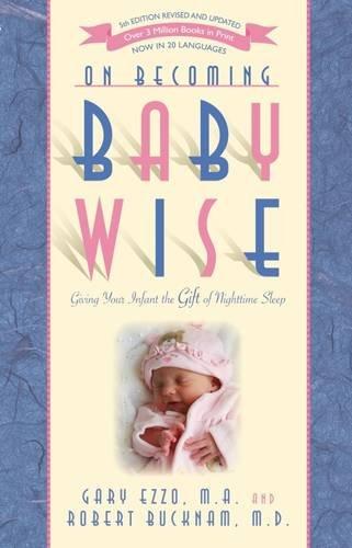 BabyWise Gary Ezzo